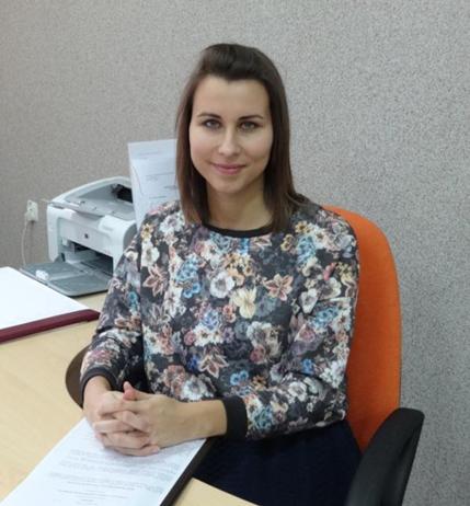 Justyna Stopka