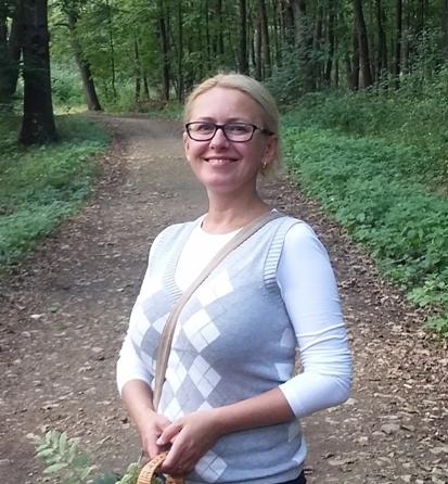 Agnieszka Staszczyk-Jarczyk